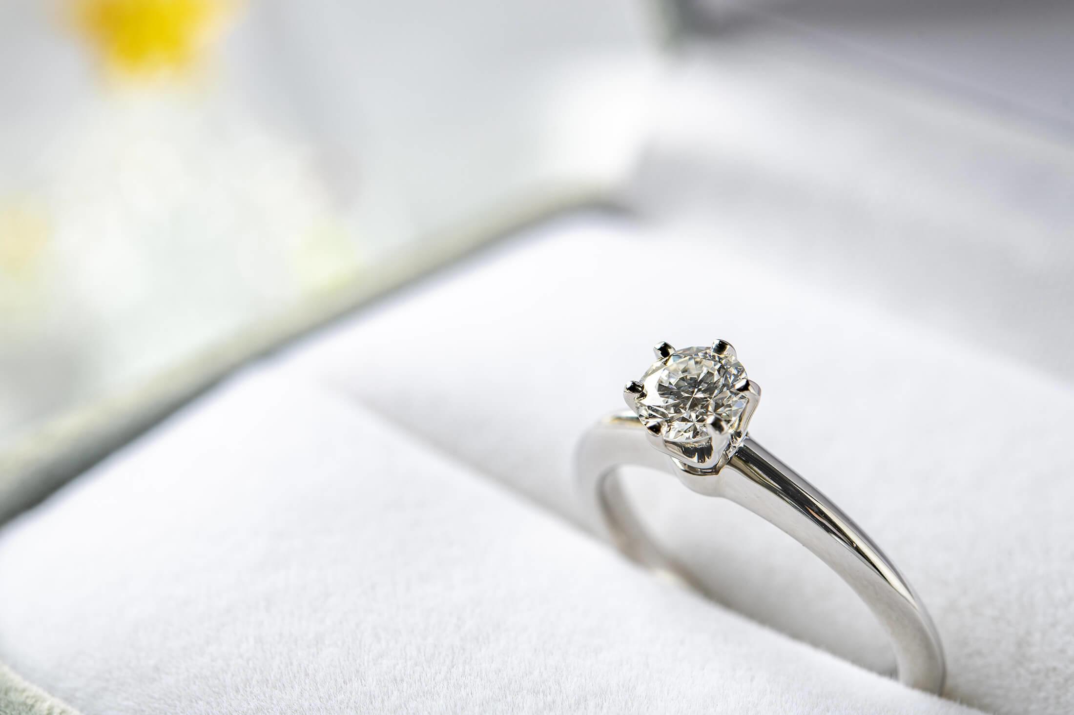 とはいえ『婚約指輪』を作るリスクは大きい!?