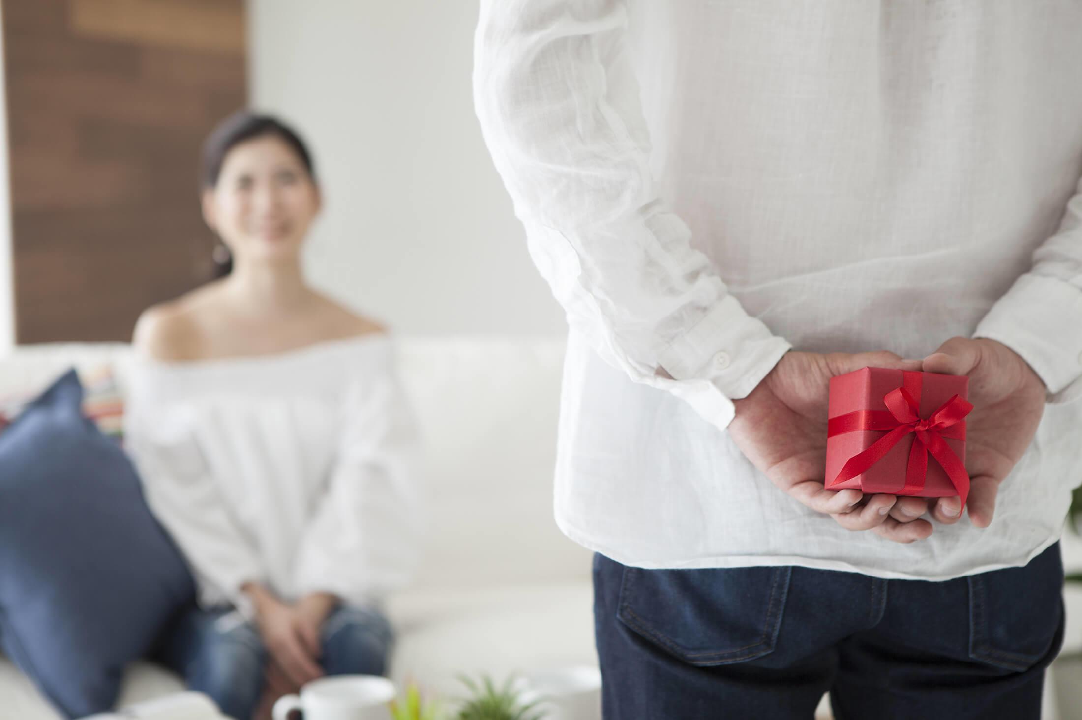『婚約指輪』は想像以上にプロポーズをアシスト